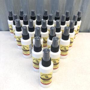 25 pack - 2oz Dirty Bird hand sanitizer