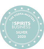 Sip Awards Silver Medal 2018