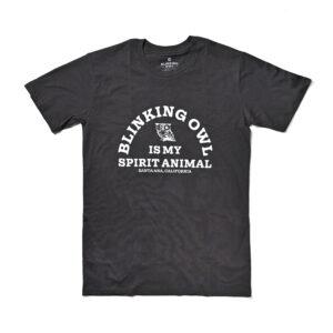 Blinking Owl Merch