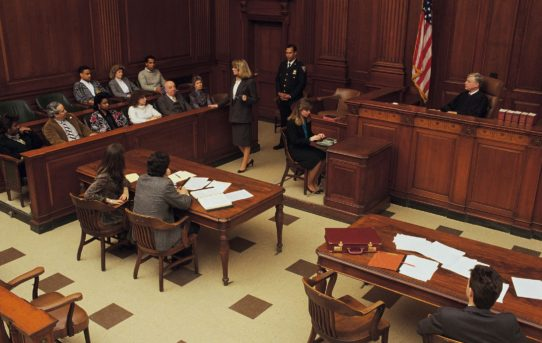 Court reporters must develop