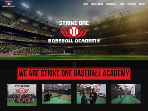 Strike One Academy