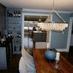 Dining Room Chandelier