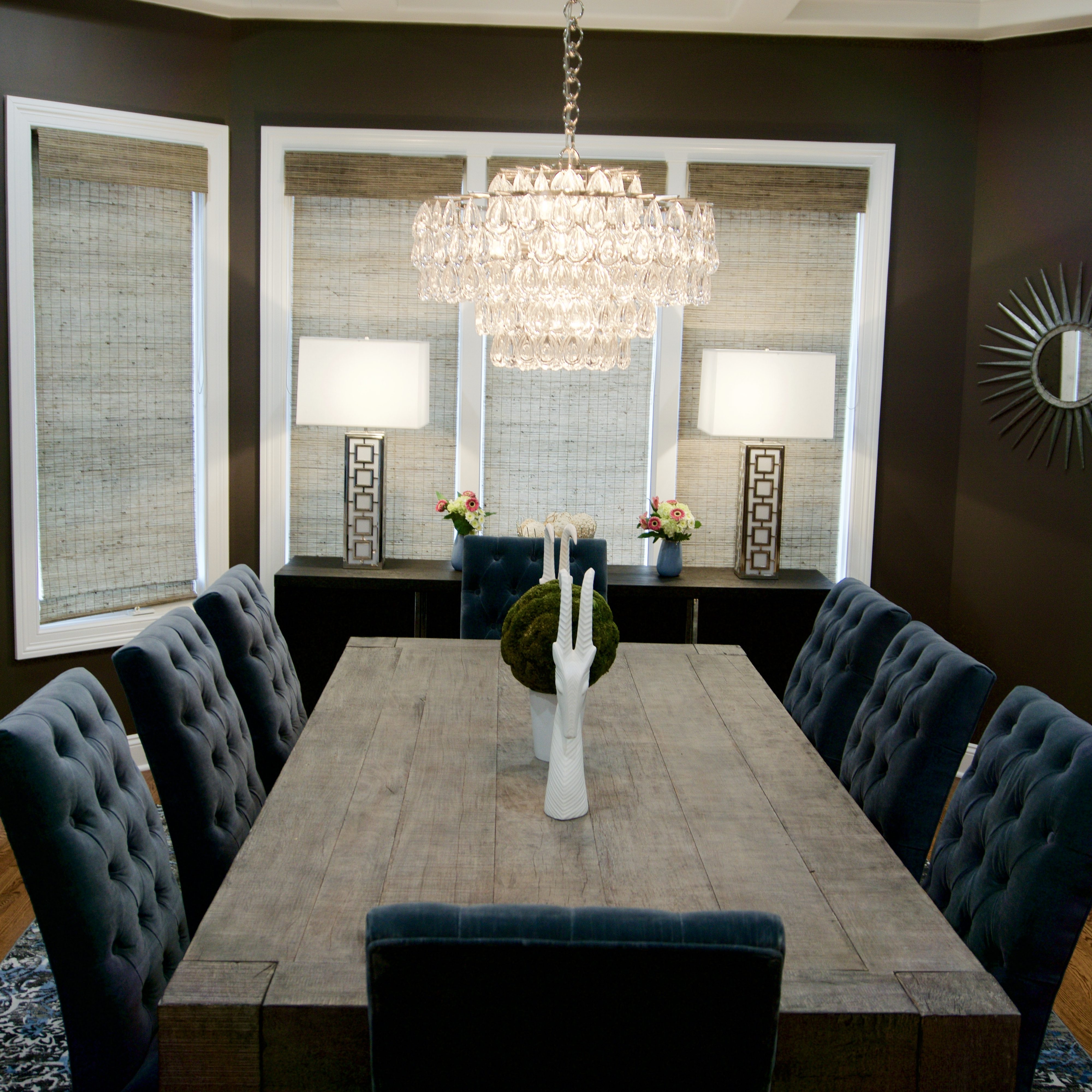 Dining Room Loloi Rugs