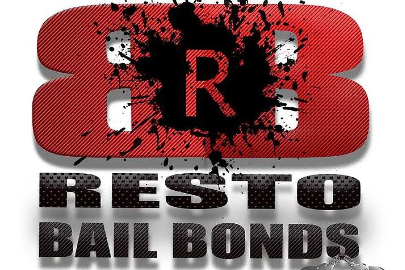 resto bail bonds logo