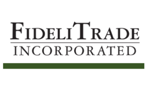 fidelitrade incorporated logo