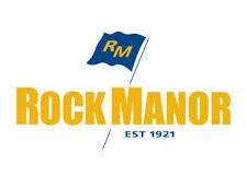 rock manor logo