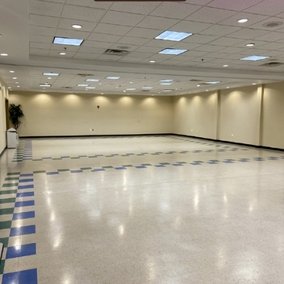 open space palw event room for rent