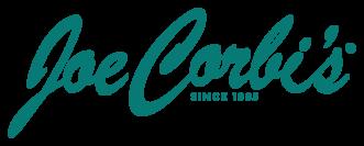 joe corbi's logo