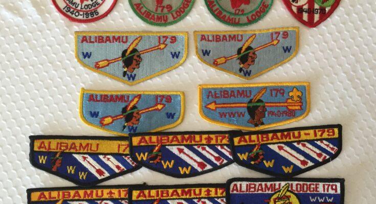 OA Alibamu Lodge 179