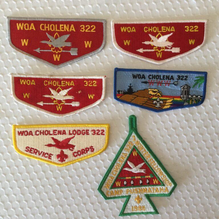 OA Woa Cholena Lodge 322