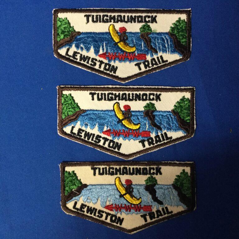 Tuighaunock Lodge 409