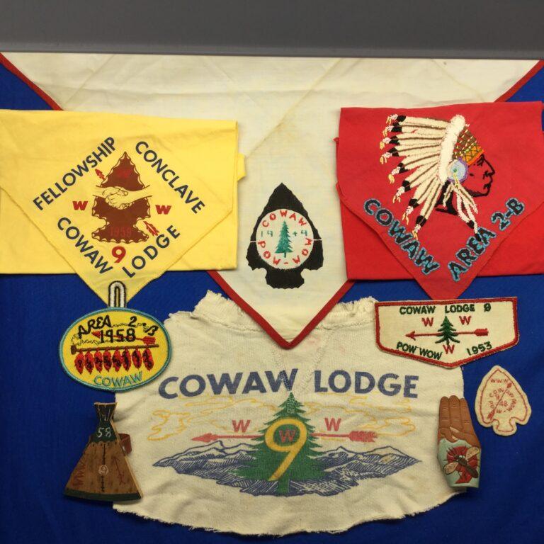 OA Cowaw Lodge 9