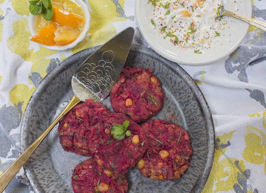 A vegetarian delight! Easy to prepare with zesty flavors