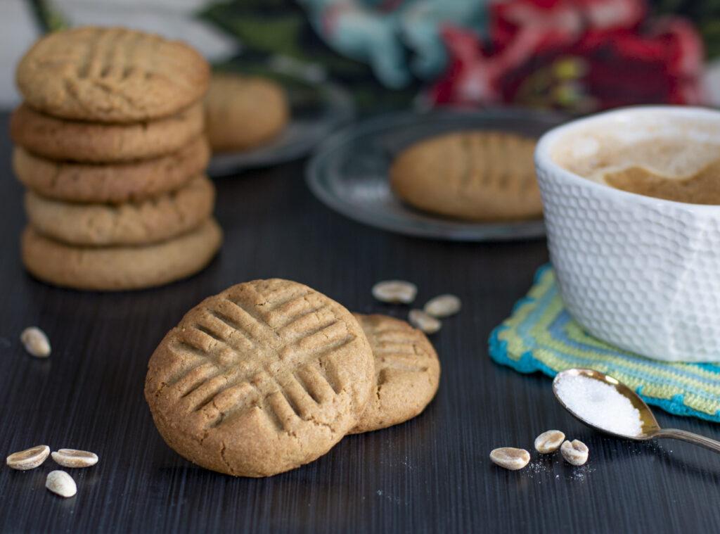 Karen's Perfect Peanut Butter Cookies