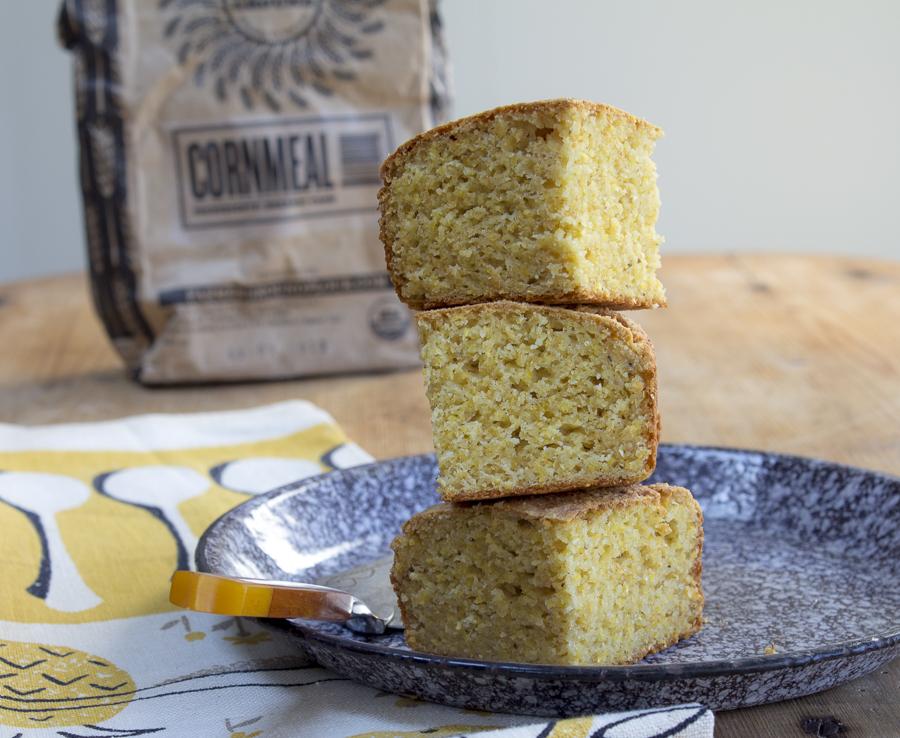 Karen's Cornbread