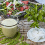 Thai Dressing for the Watermelon & Coconut Salad