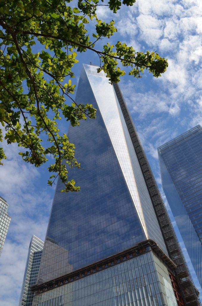 Freedom Tower, NY