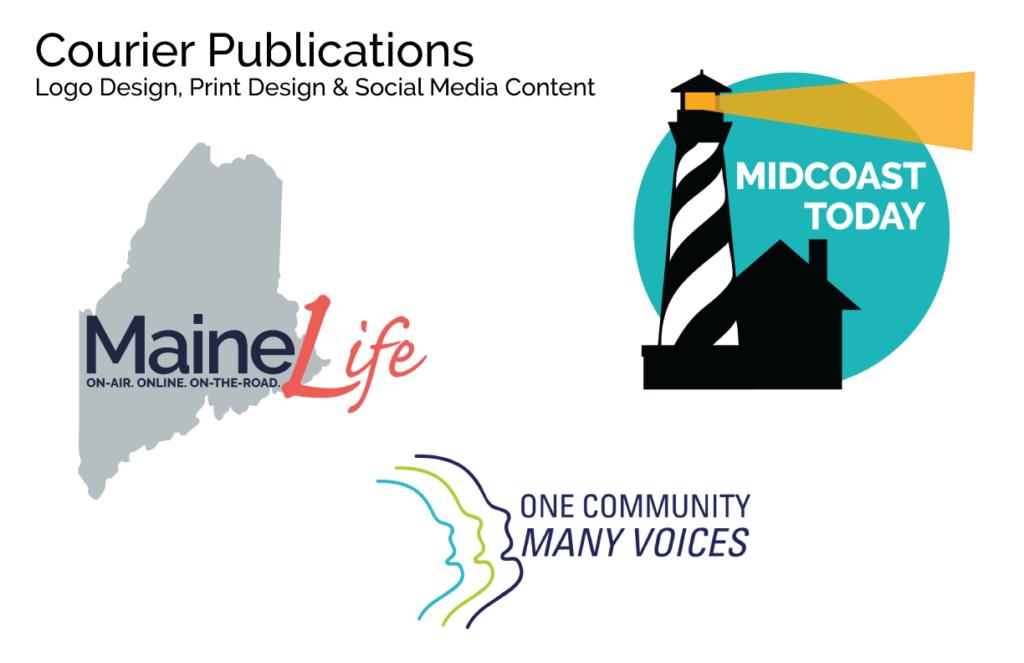 Courier-Publications1