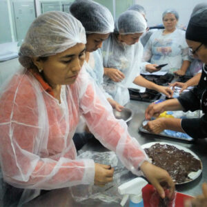 Gastronomy workshop