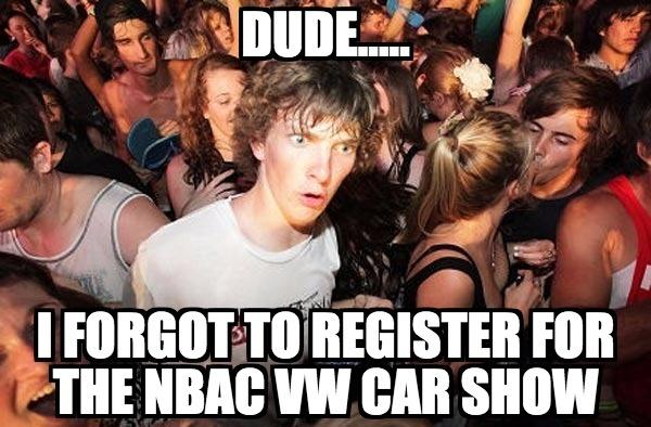Dude Forgot