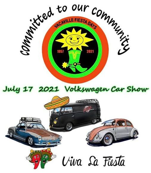 2021 Car Show