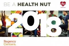 Regency Centers 2018 Calendar