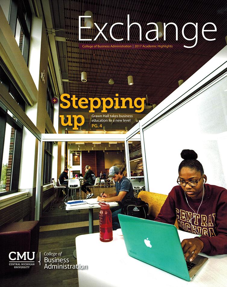 Exchange Viewbook