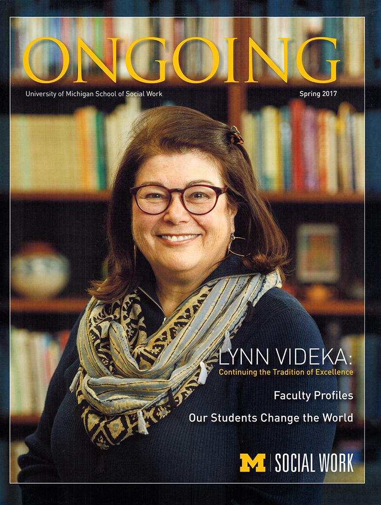 Ongoing Magazine