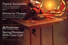 Launch Magazine