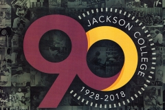 We Are Jackson College