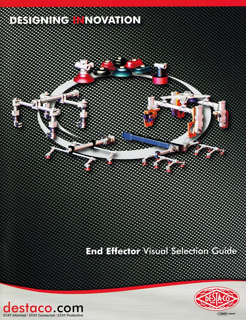 Destaco Designing Innovation Catalog