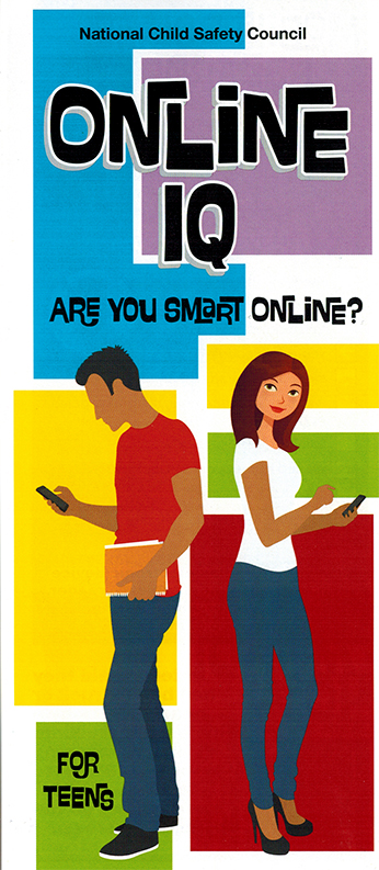 Online IQ