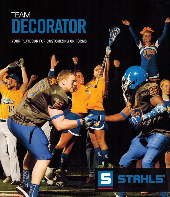 Team Decorator