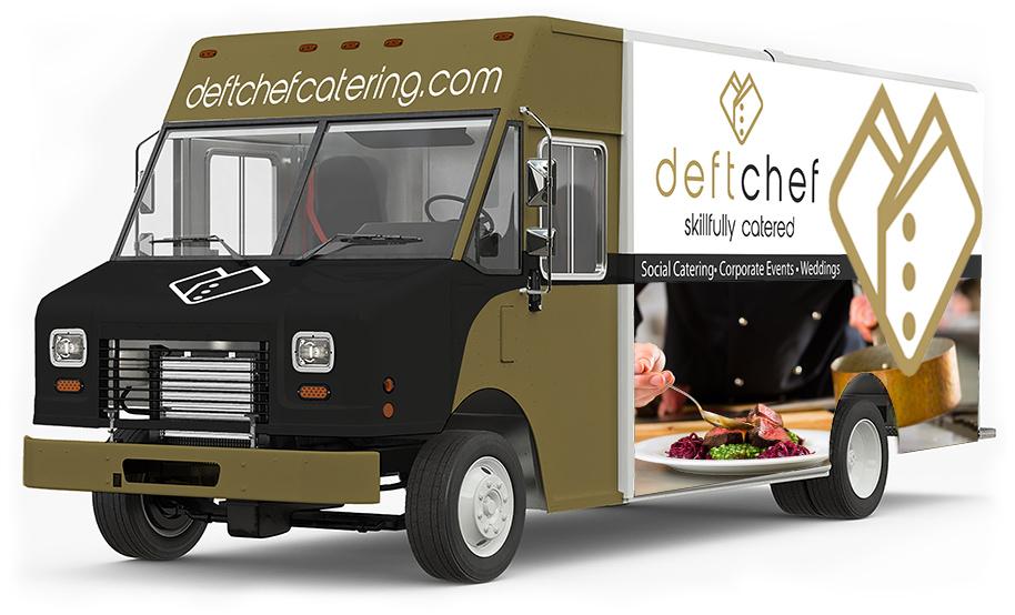 deft chef truck
