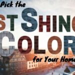 How to Pick the Best Shingle Color for Your Home