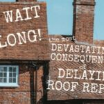 The Most Devastating Consequences of Delaying Roof Repair