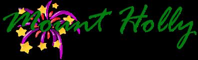 Mount Holly Celebrations Logo