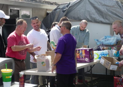 More Than a Meal Ministry