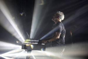 Howard Jones - Concert Photography