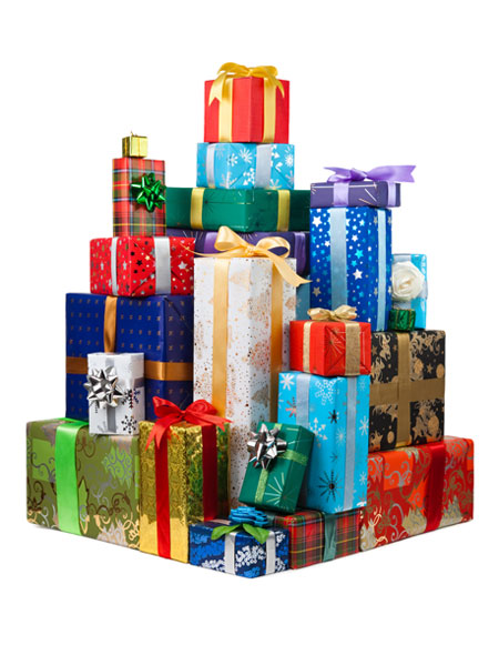 Gifts for a family