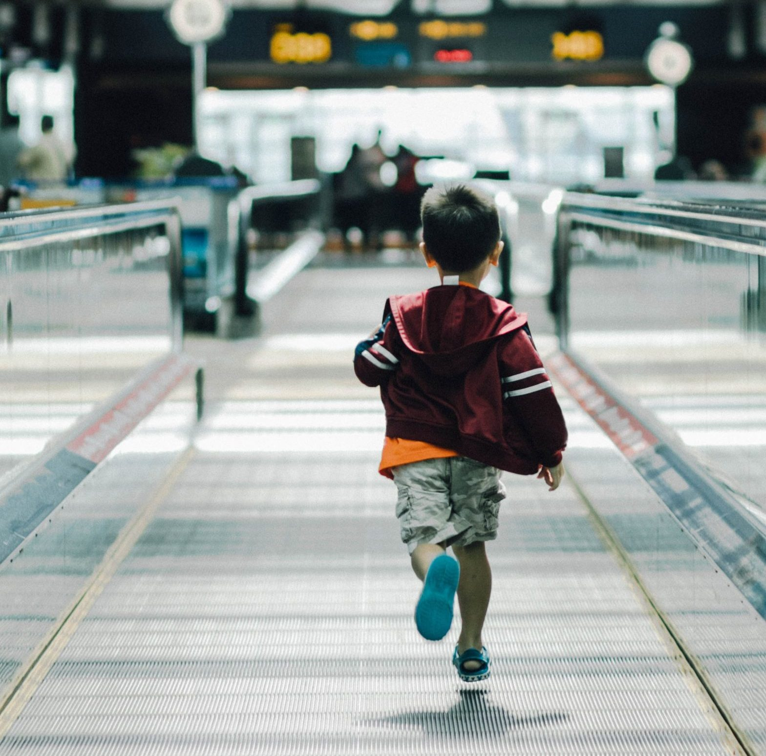 Traveling Nanny
