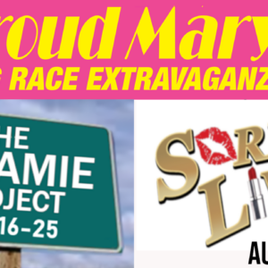 Proud Mary Re-Opens with Sizzling Classics