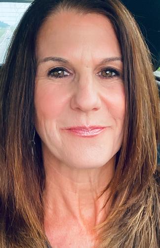 Sordid Lives Cast Spotlight: Susie Kocher as Dr. Eve