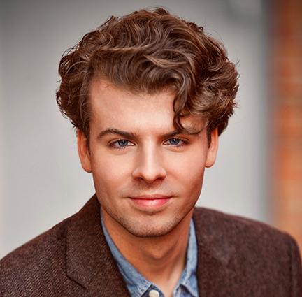 Sordid Lives Cast Spotlight: Zachary Urban as Ty