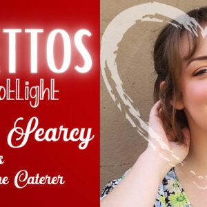 Falsettos Cast Spotlight: Hannah Searcy as Cordelia