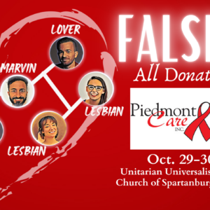 Proud Mary Theatre Partners with AIDS Organizations for 'Falsettos'