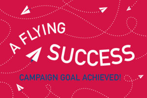 Limitless Campaign Goal Achieved!