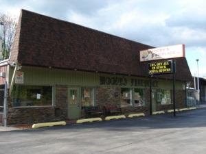 Larksville Storefront