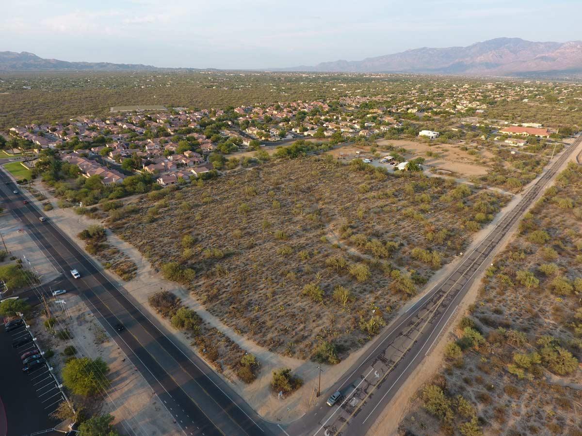 9770 N Thornydale Rd, Tucson, AZ, 85742