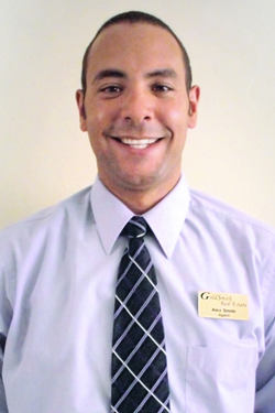 Alex Smith, Real Estate Agent